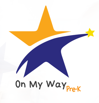 On My Way Pre-K logo
